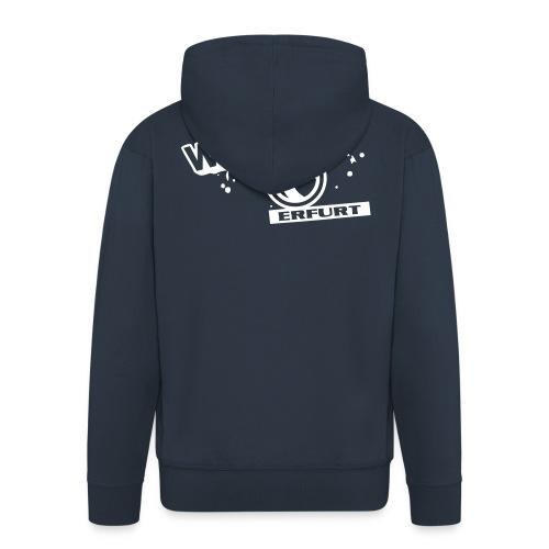 Wakebase Erfurt Flex - Männer Premium Kapuzenjacke