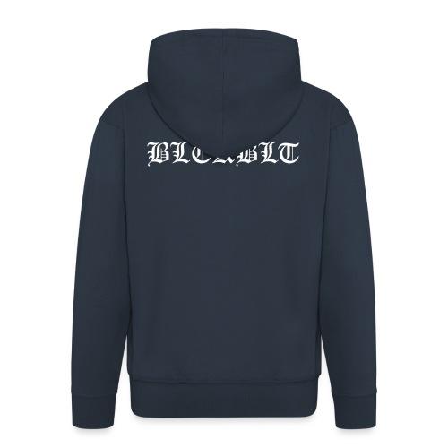BLCKBLT Classic - Männer Premium Kapuzenjacke