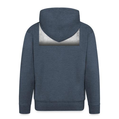 Offline V1 - Men's Premium Hooded Jacket