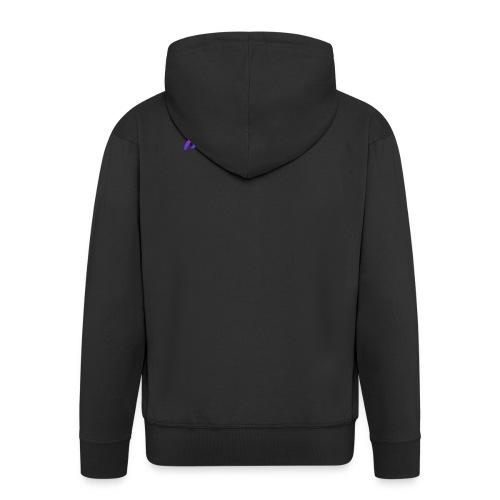 T-shirt AltijdFlappy - Mannenjack Premium met capuchon
