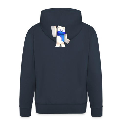 Tee-Shirt Noir - MrBobi - Veste à capuche Premium Homme