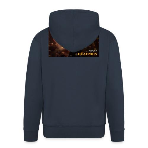 DEADMEN - Veste à capuche Premium Homme