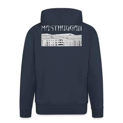 Masthuggah masthuggsterassen - Premium-Luvjacka herr