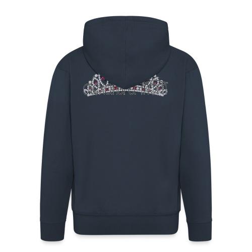 crown shirt - Mannenjack Premium met capuchon