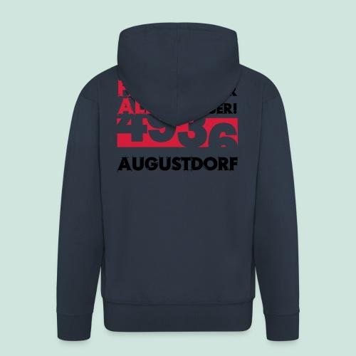 Früher 4936 Augustdorf - Männer Premium Kapuzenjacke