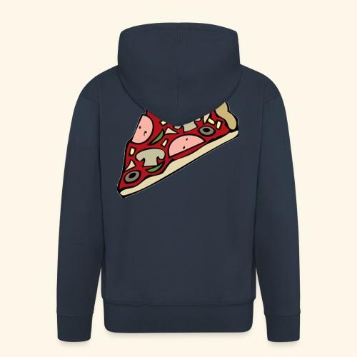 Pizza - Veste à capuche Premium Homme