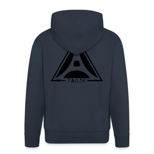 logo TMASK - Veste à capuche Premium Homme