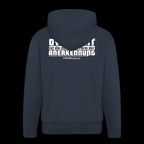 Overnight - Männer Premium Kapuzenjacke