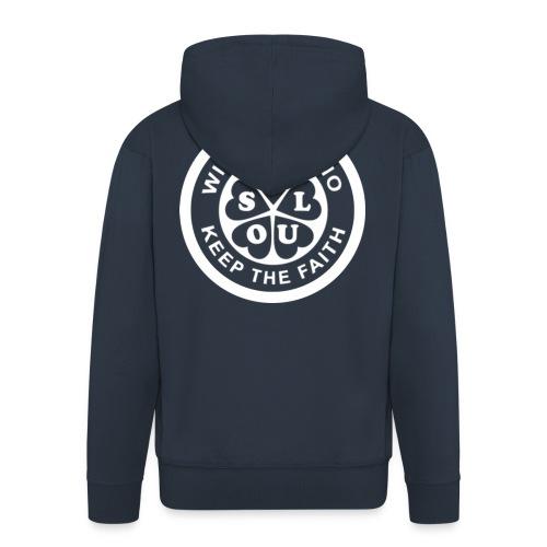 Wigan Casino - Men's Premium Hooded Jacket