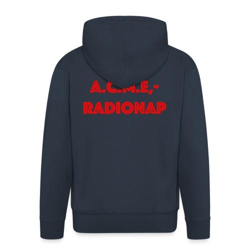 acmeradionaprot - Männer Premium Kapuzenjacke