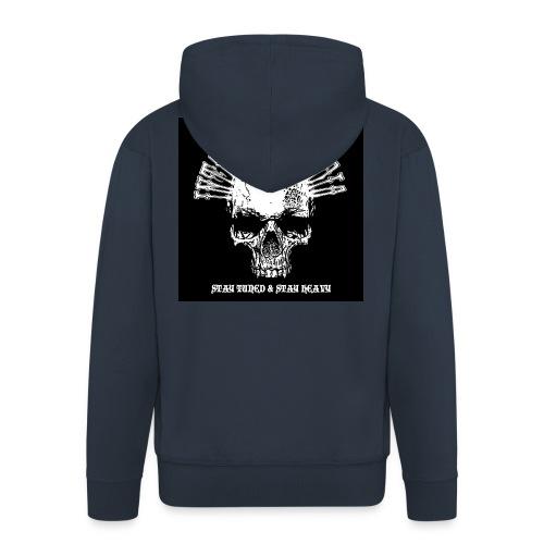 void sake - Men's Premium Hooded Jacket