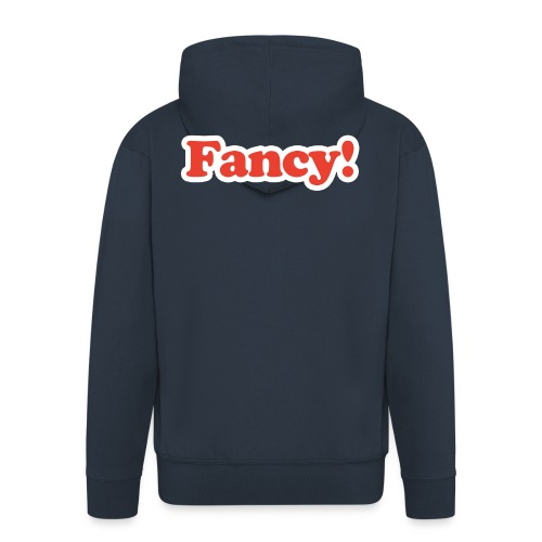 Fancy! - Premium-Luvjacka herr