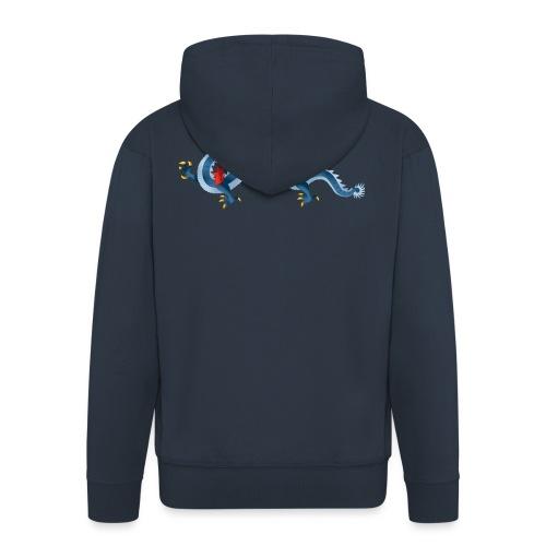 Dragon - Veste à capuche Premium Homme