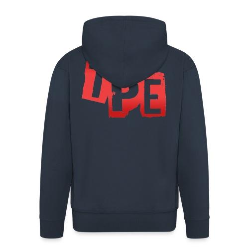 TPE iPhone6/6s Plus skal - Premium-Luvjacka herr