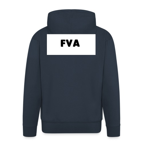 fvamerch - Men's Premium Hooded Jacket