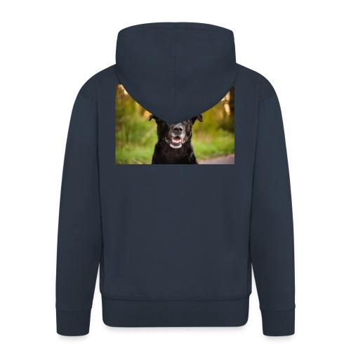 leikbaer - Men's Premium Hooded Jacket