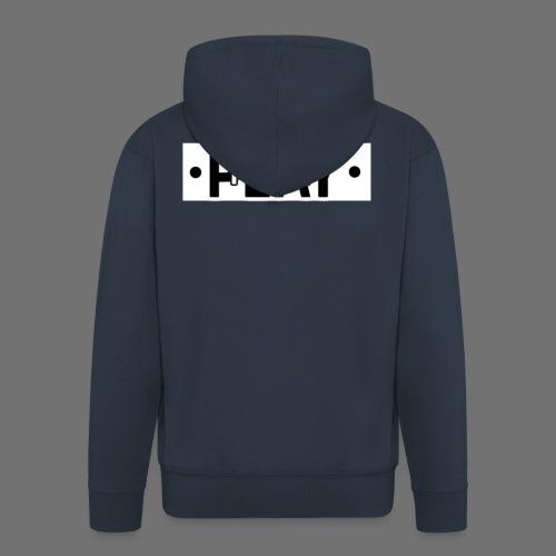 Poisonplay merchandise grote versie - Mannenjack Premium met capuchon