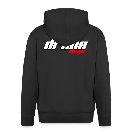 Drone racer - Men's Premium Hooded Jacket