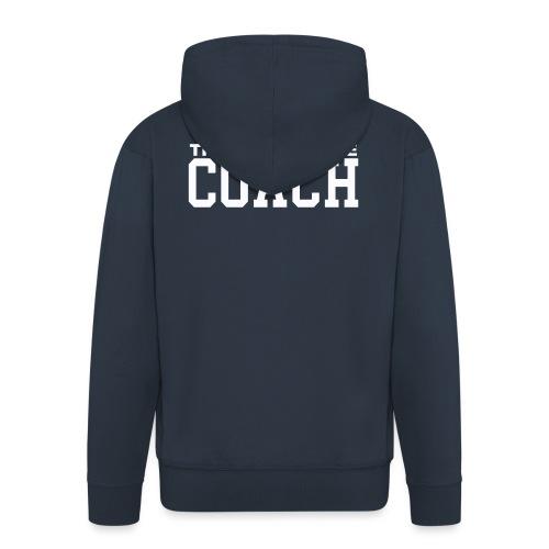 SEXY JOB Coach - Veste à capuche Premium Homme