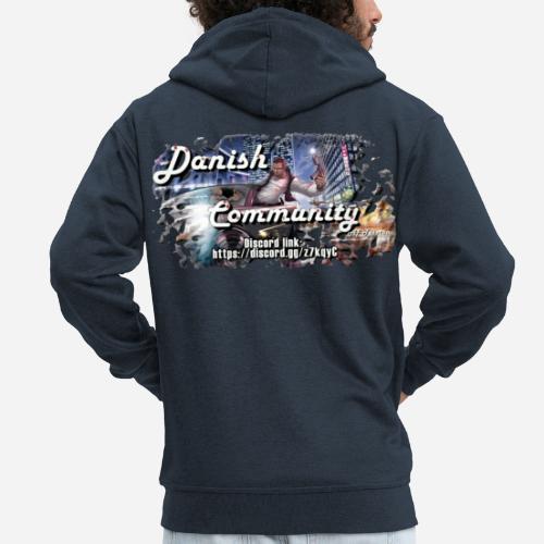 Dansih community - fivem2 - Herre premium hættejakke