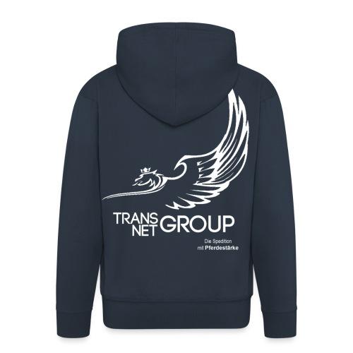 TNG 2019 - Männer Premium Kapuzenjacke