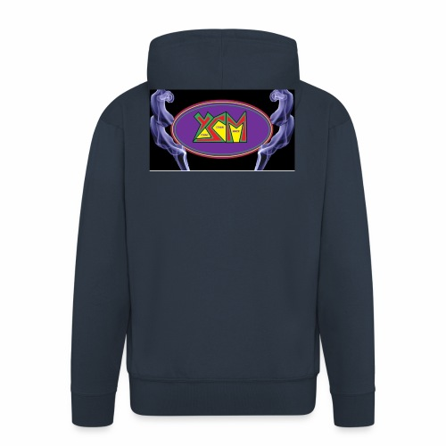 YSM - Veste à capuche Premium Homme