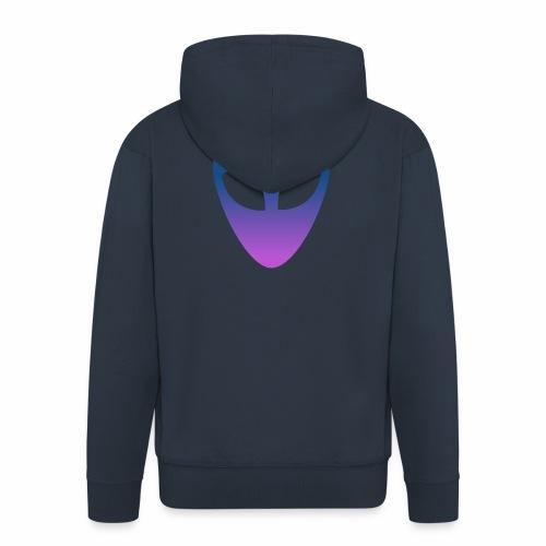 Aliens - Chaqueta con capucha premium hombre