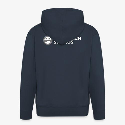 Facepunch - Men's Premium Hooded Jacket