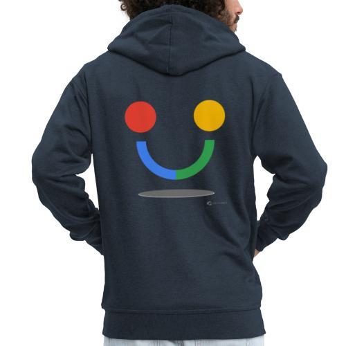SULO - Men's Premium Hooded Jacket