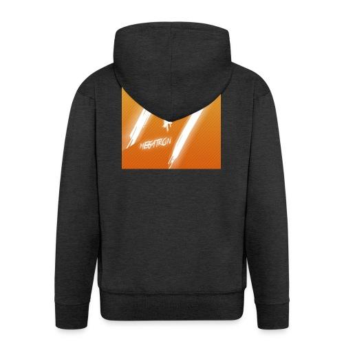 MegaTaza - Men's Premium Hooded Jacket