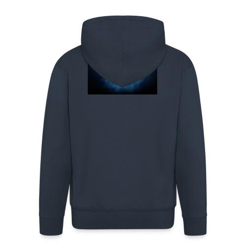 leak master - Men's Premium Hooded Jacket