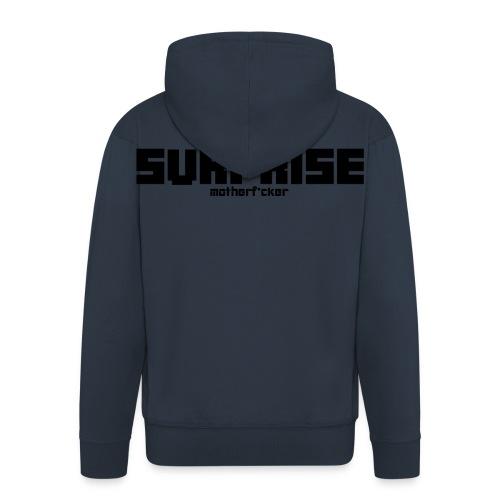 Surprise - Männer Premium Kapuzenjacke