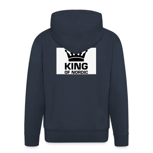 kisspng - Chaqueta con capucha premium hombre