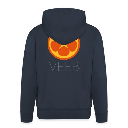VEEB - Men's Premium Hooded Jacket