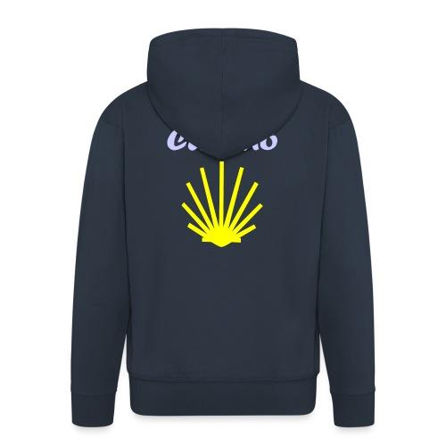 Going Camino - Herre premium hættejakke