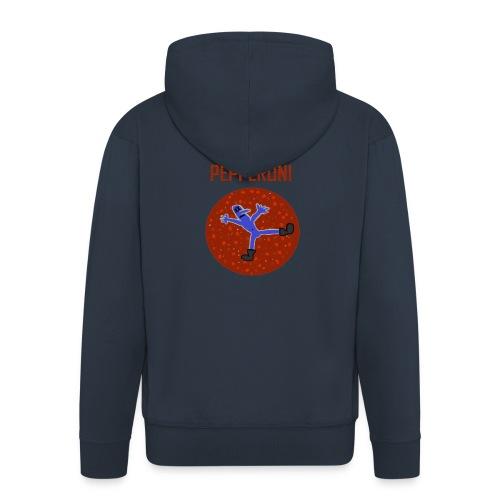 RIP T-shirt - Mannenjack Premium met capuchon