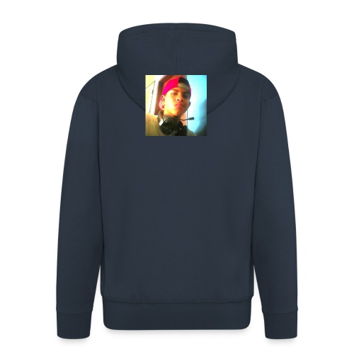 camiseta original Wion no officcial - Chaqueta con capucha premium hombre