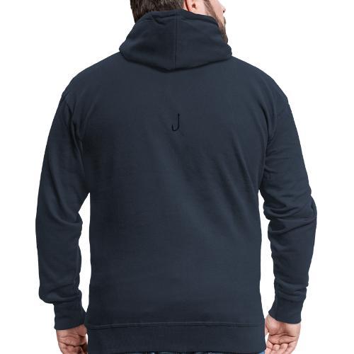 hook - Männer Premium Kapuzenjacke