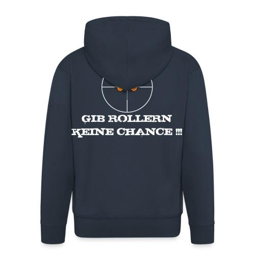GRKC Fan Shirt - Männer Premium Kapuzenjacke