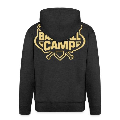 XIX Spring Camp 2020 - Männer Premium Kapuzenjacke