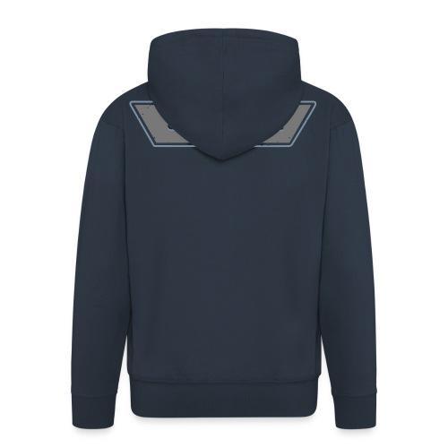 estafette - Veste à capuche Premium Homme