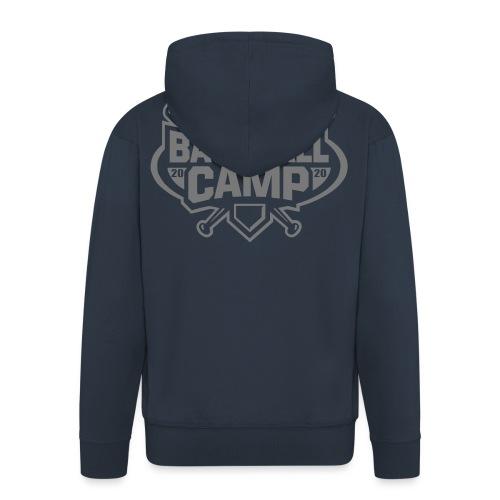XIX Spring Camp - Männer Premium Kapuzenjacke