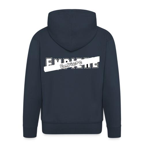 Empiere exclusive jackets - Men's Premium Hooded Jacket