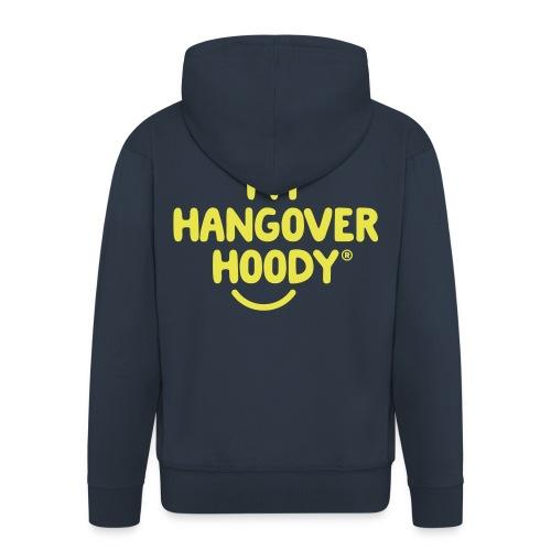 The Original My Hangover Hoody® - Men's Premium Hooded Jacket