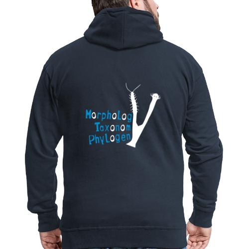 TaxoSpecial - Men's Premium Hooded Jacket