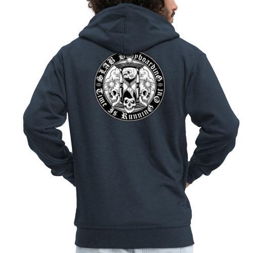 TIRO BW - Men's Premium Hooded Jacket