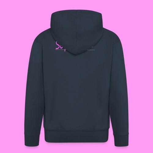 Sophichu T-Shirt - Mannenjack Premium met capuchon
