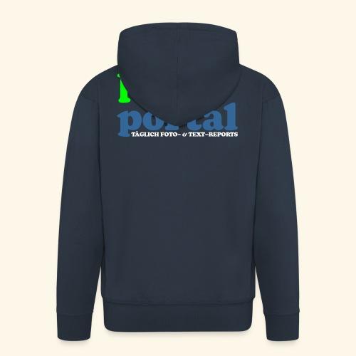NRW PORTAL - Männer Premium Kapuzenjacke