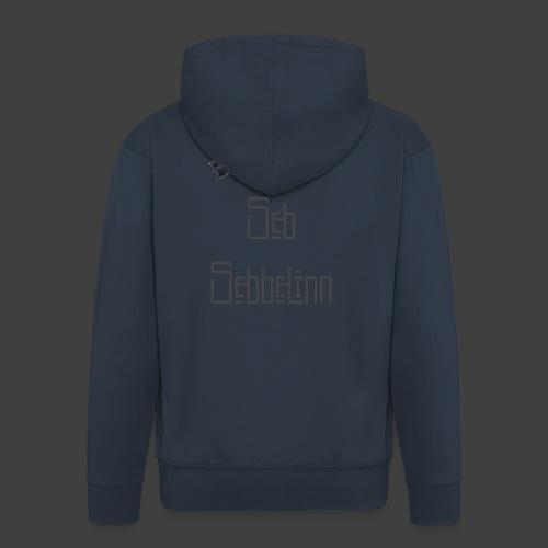 Seb Sebbelinn - Men's Premium Hooded Jacket