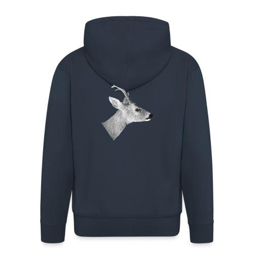 Officiell logo by Engbloms jakt - Premium-Luvjacka herr